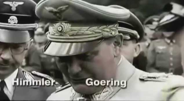 ヘルマン・ゲーリング|ハーケン...
