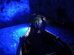 の クルーズ 洞窟 龍宮 青 小樽 【小樽の海を楽しむ】ボートクルージング(観光船)